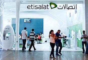 UAE telecom operator Etisalat Q2 profit rises 51%