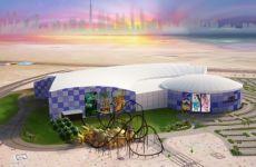 IMG Group Announce Dinosaur Concept In Dubai Theme Park