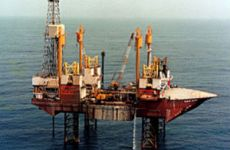 Gulf Funds Eyeing ONGC Stakes