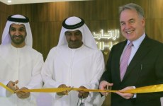 Etihad Travel Mall Opens In Dubai