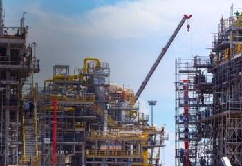 Saudi regulator forms interim committee to oversee builder MMG