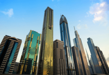 Dubai rents fall by 6% as Brexit hits investor confidence