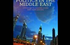 Book Review: Business Politics In The Middle East