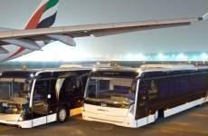 Emirates Invests AED73 Million In Premium Shuttles