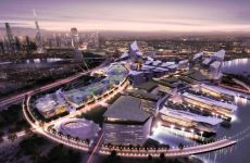Dubai's Ruler Announces New Fashion District