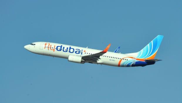 flydubai Aircraft (6)