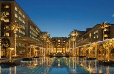 Jumeirah Messilah Beach Hotel and Spa Opening May 7