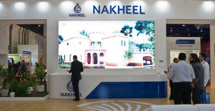 nakheel 2