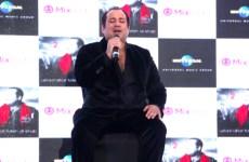 Dubai Is A Perfect Venue For Global Artists – Rahat Fateh Ali Khan