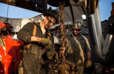 shale US oil