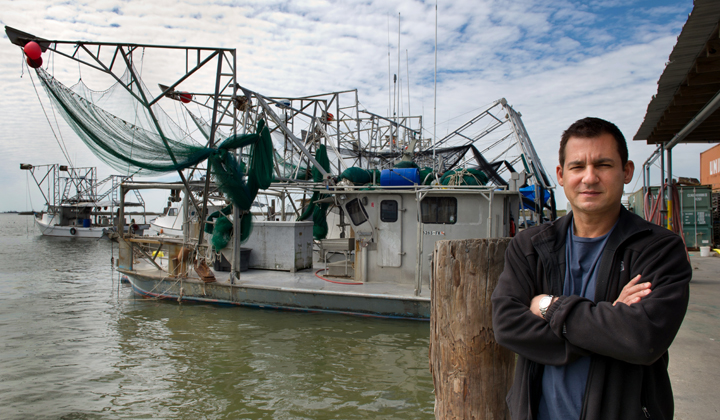 Louisiana Agency Provides Seafood Communities with A Safe Port From A Storm