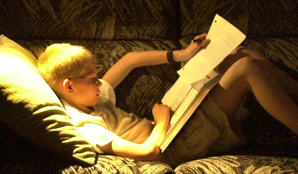 Scientists Find Low Omega-3 Level Detriment to Child's Ability to Read & Learn