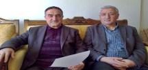 """GÜMÜŞHANE EĞİTİM VE KÜLTÜR DERNEĞİ'NDEN """"EVET"""" AÇIKLAMASI"""