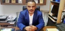 Gümüşhane Gazeteciler Cemiyeti Başkanı Köprülü'den Kınama