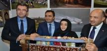 İstanbul'a Gümüşhane'yi Tanıtacak Etkinlik Başladı
