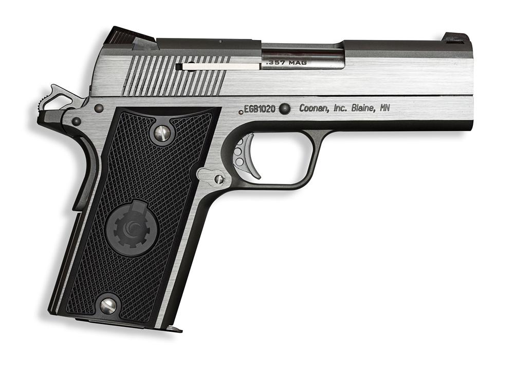 Coonan Compact 357