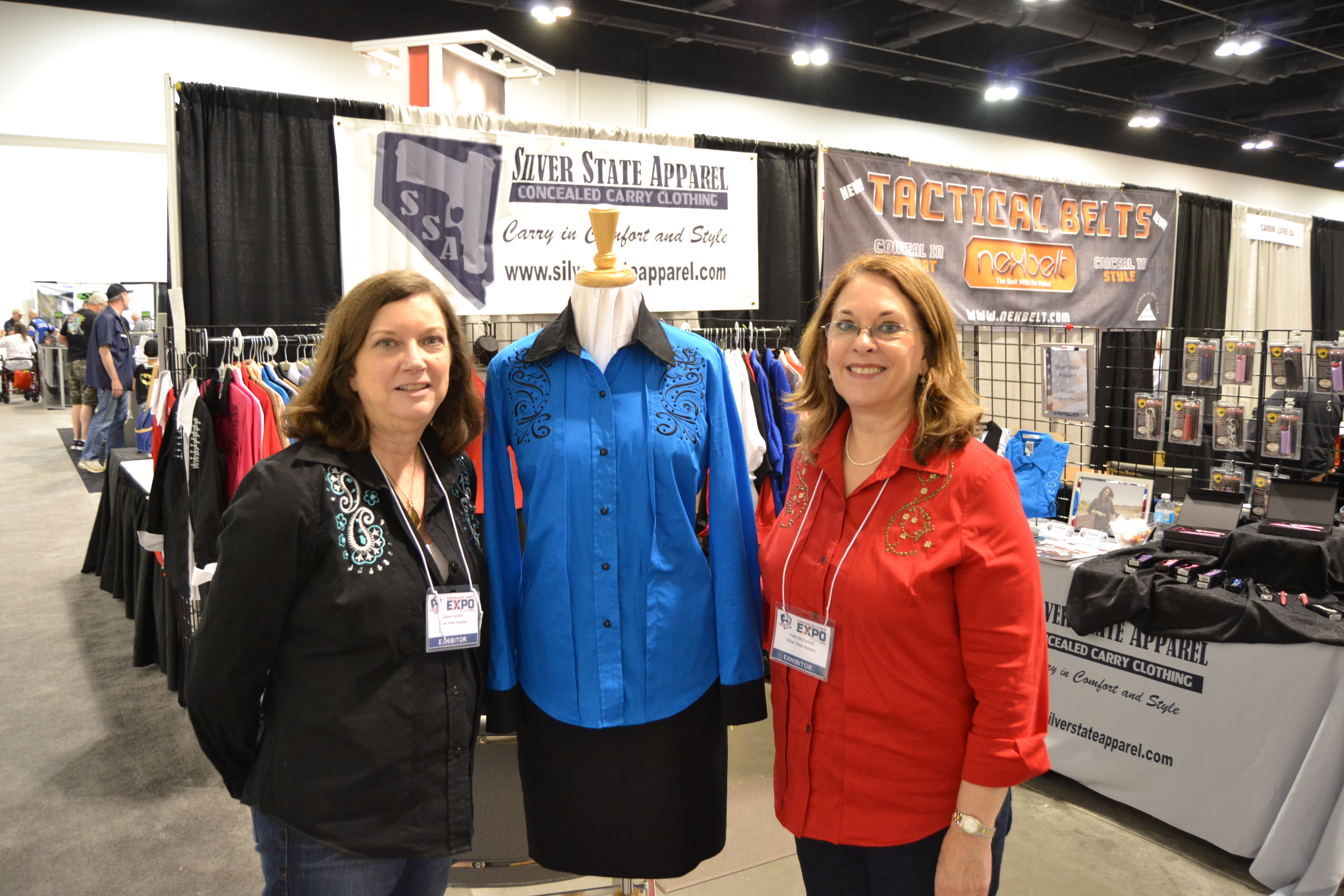 "Who is ""The Gun Industry""? On the Ground at the USCCA Concealed Carry Expo"