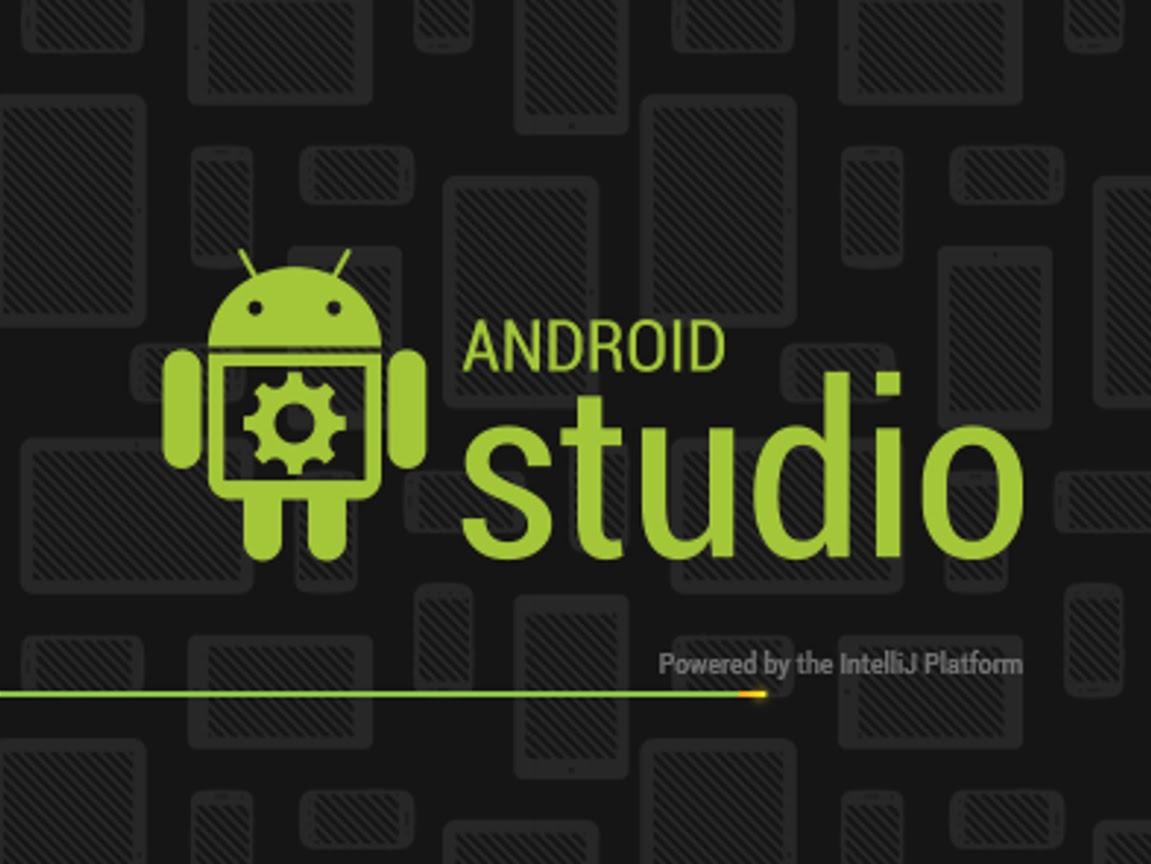Android Studio çok yavaş ise...
