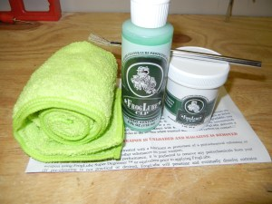 Frog Lube Review