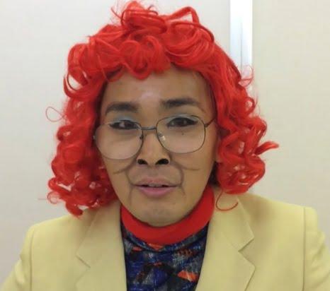 アイデンティティ田島の素顔画像がイケメン!身長や地声と特技がヤバい!