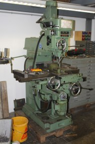 Fräsmaschine Rambaudi