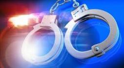 Police officer arrested for public intoxication while in uniform