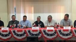 Logan County Candidate Forum 2016: Logan County Sheriff
