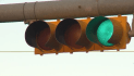 Signals to alleviate traffic woes until construction at I-35 and Waterloo Rd.