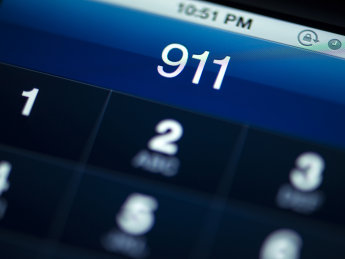 Update: Statewide 911 system once again operating