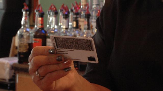 4 businesses fail alcohol compliance check