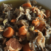 oxtail stew 1