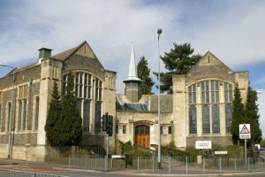 A new Public Libraries Act for Wales