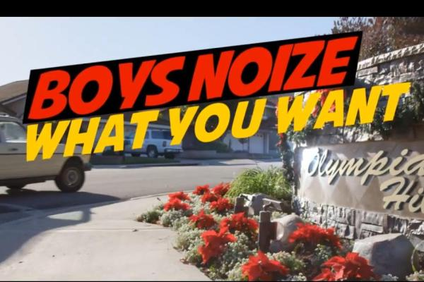 gwendalperrin.net boys noize what you want