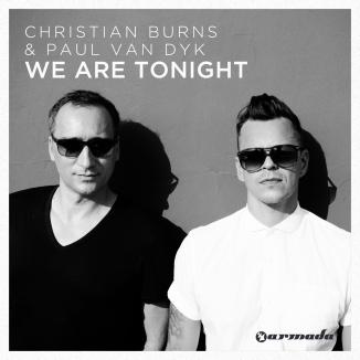 gwendalperrin.net paul van dyk christian burns we are tonight