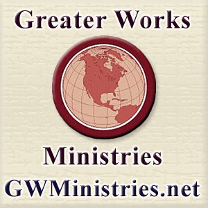 Overseer Arlene Norton at GWM on June 5, 2016