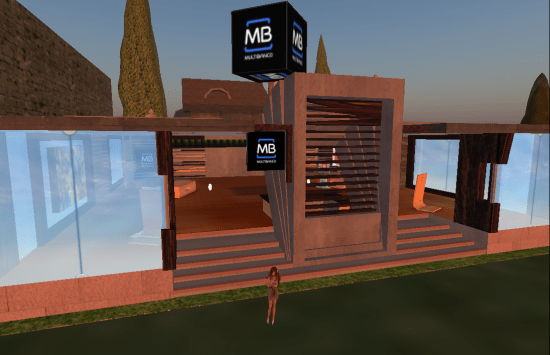 Multibanco in SL