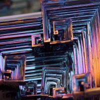 bismuth crystals 13