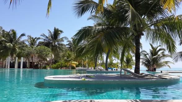 Pools at Kandooma