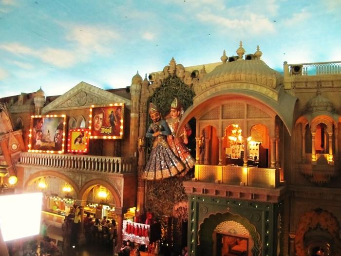 Mumbai | Kingdom of Dreams