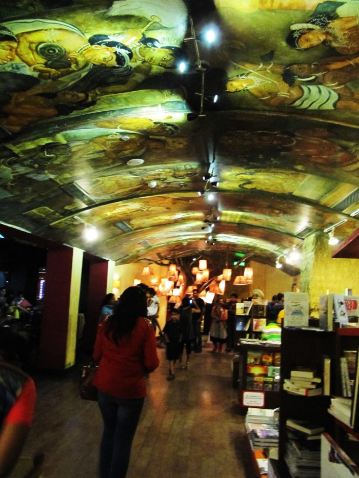 The Roof | Kingdom of Dreams