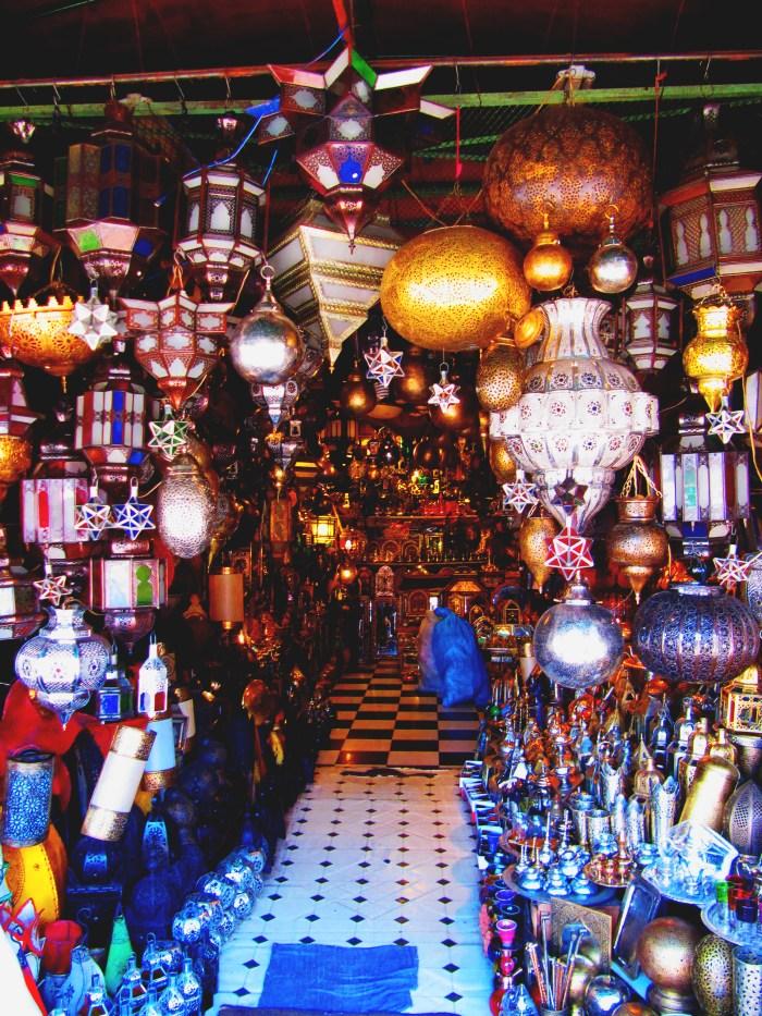 Shops @ Marrakech Media