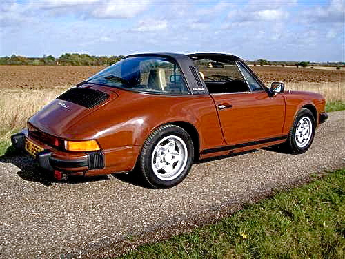 porsche 911 sc targa for sale 1980 my god its full of. Black Bedroom Furniture Sets. Home Design Ideas