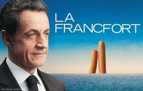 La Francfort