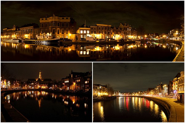 Workshop: Haarlem Night Shoots