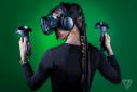 Animation Réalité virtuelle – 26 et 27 Octobre 2016 – HTC Vive