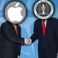 Exclusive: Apple admits, 'iPhone 5s Fingerprint Database To Be Shared With NSA'