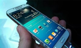 Samsung Galaxy S4 is vulnerable to hackers