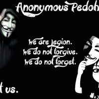 Anonymous Exposing Pedophiles Pages on Facebook