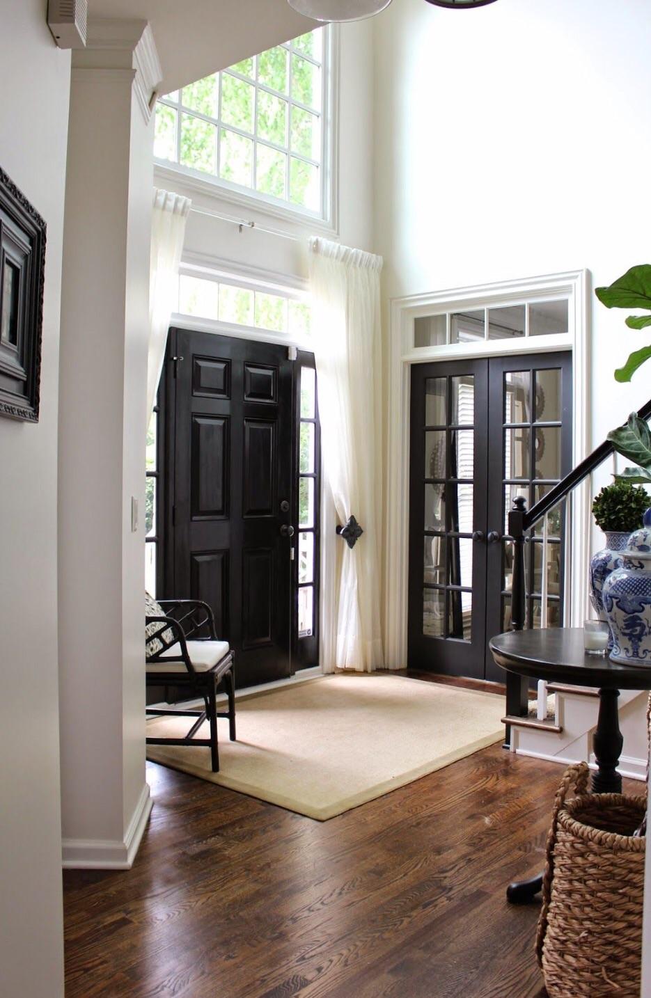 Fullsize Of Black Interior Doors