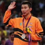 Dato Lee Chong Wei_olympic 2012